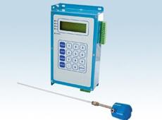 射频导纳料位仪
