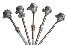 耐磨热电偶保护管